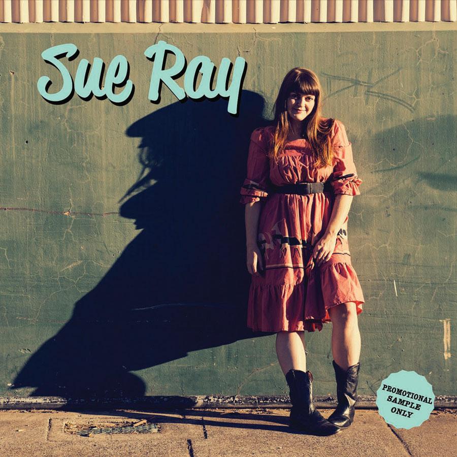Sue Ray