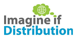 Imagine If Distribution logo