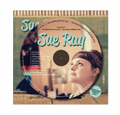 Sure Ray CD and album art