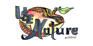 Use Nature logo
