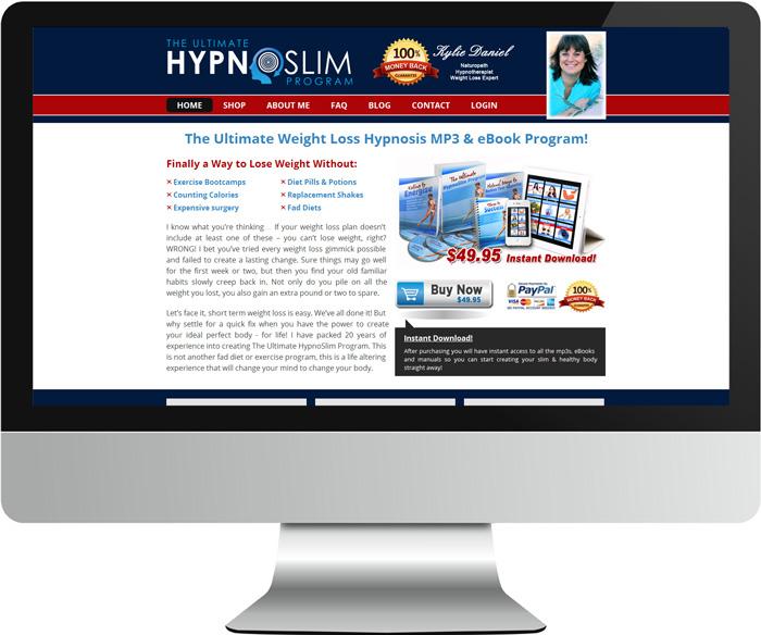 Hypnoslim Online