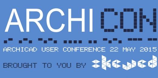 ArchiCon logo