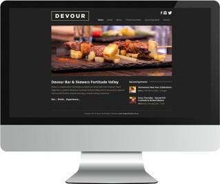 Devour Bar